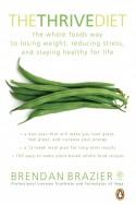 Thrive Diet by Brendan Brazier